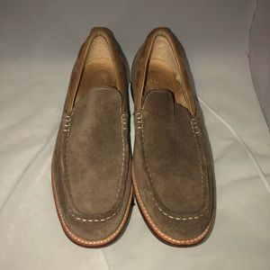 Ugg Suede Loafers